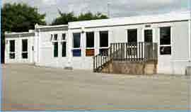 Elsecar Nursury a purpose built nursery